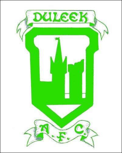 Duleek AFC Crest