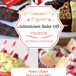Johnstown Bake Off