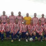 Over 35s 15-16